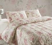 Купить покрывало на двуспальную кровать,  Eponj Home Care розовое